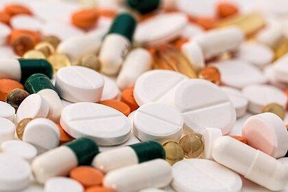 Ученые доказали неэффективность лечения C0VID-19витаминами