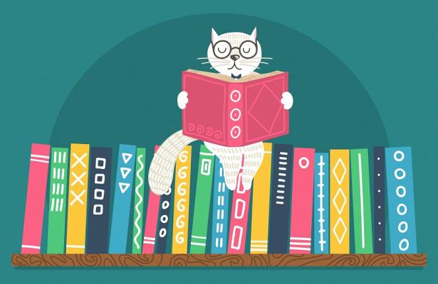 9самых обаятельных котиков детской литературы: колонка библиотекаря