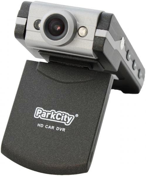 Parkcity dvr hd 510 видеорегистратор отзывы