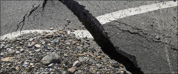 ВАлма-Атинской области произошло землетрясение магнитудой 5,2