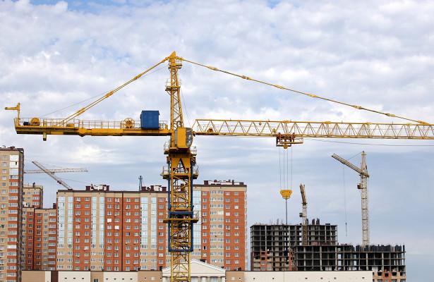 Средний размер ипотеки вРоссии достиг исторического максимума