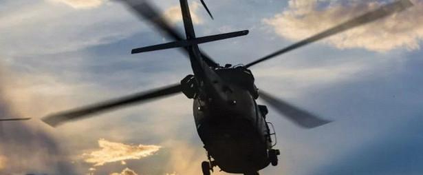 Посольство РФпроверяет сообщения окрушении вертолета своенными вЦАР