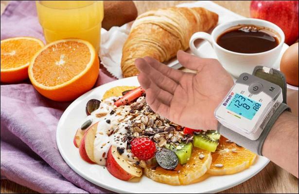 Выяснилось, чтоопасно есть назавтрак