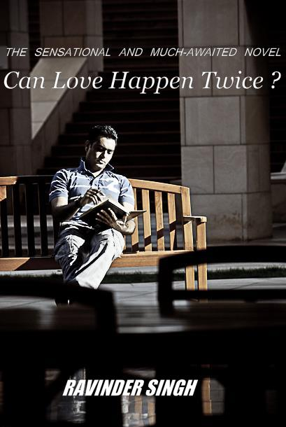 Download Can Love Happen Twice PDF Free - Inspirations