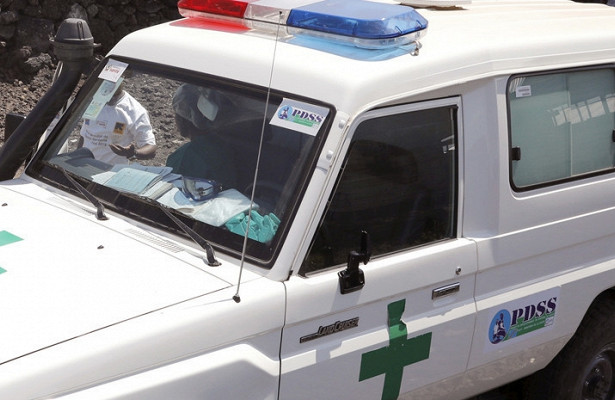 Посол Италии погиб принападении наконвой вКонго