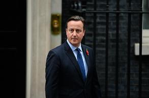 «Египтяне затаили смертельную обиду наДэвида Кэмерона»