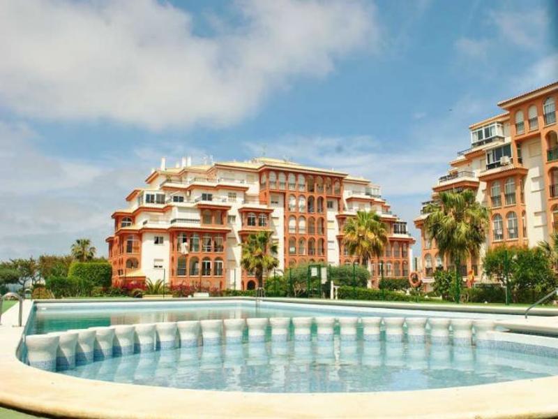 Авито недвижимость испания