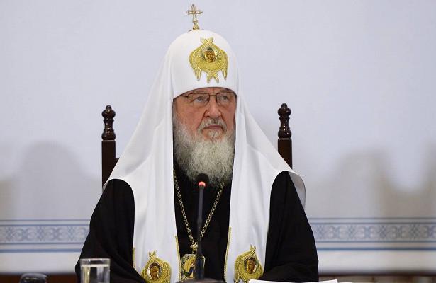 Патриарх провозгласил 2021 годом князя Александра Невского