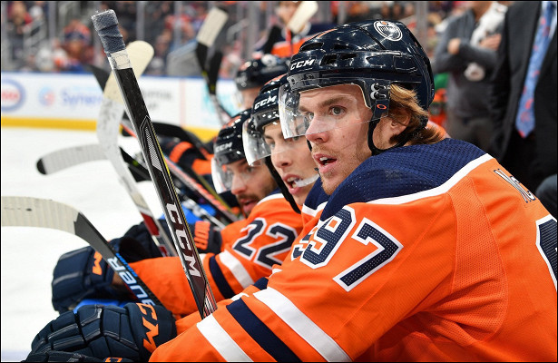 Макдэвид— лучший игрок НХЛсейчас, Панарин— 4-й, Кучеров— 7-й, Овечкин— 8-й(NHL.com)