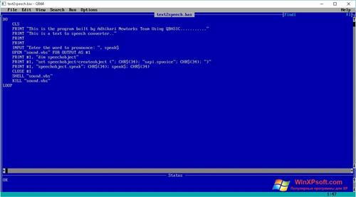 Qbasic Software - Downloadcom