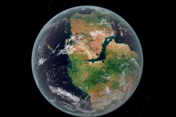 Африка раскалывается: наконтиненте появится новый океан, аМадагаскар исчезнет