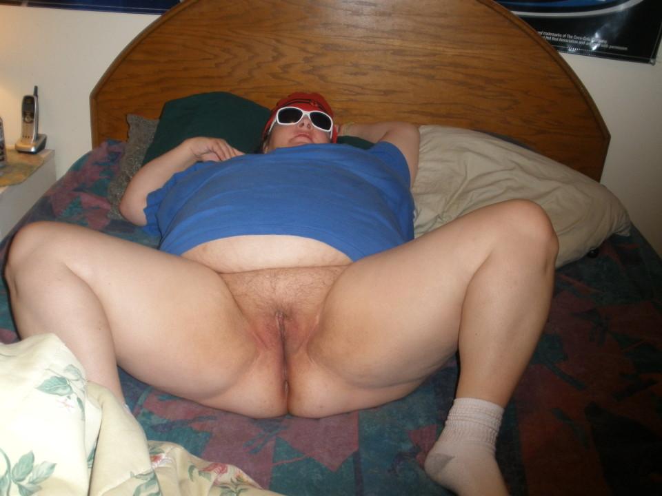 Naughty amateur playboy host