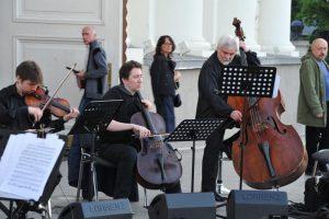 Концерт камерной музыки прошел в«Доме Гоголя»