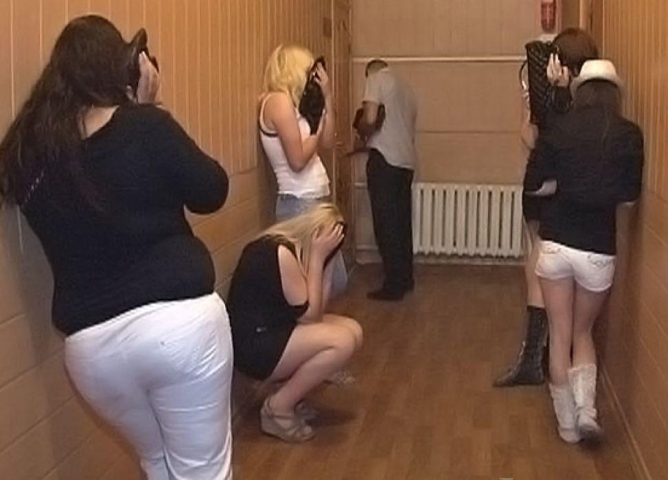 Проститутки видео реальное