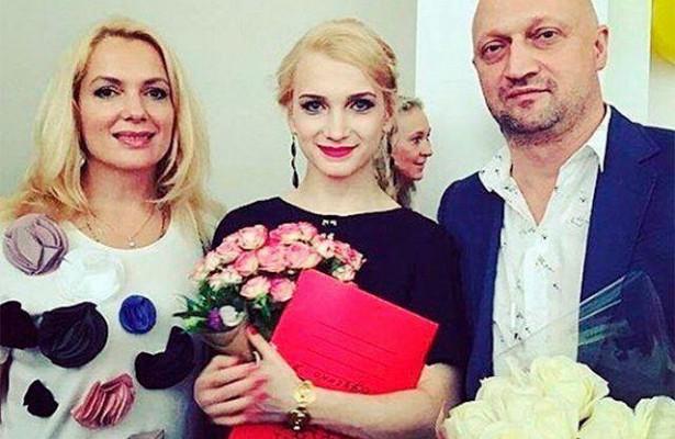Настоящая красавица! Мария Порошина показала повзрослевшую дочь отГоши Куценко