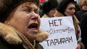 Украинца возмутила стоимость услуг ЖКХвКрыму иДонбассе
