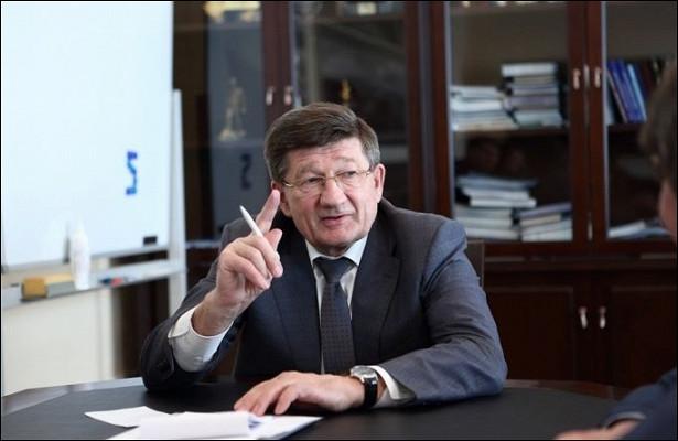 «Онпросто искал работу, иегосогласились взять»— экс-мэрОмска Двораковский оназначении Фролова главой …