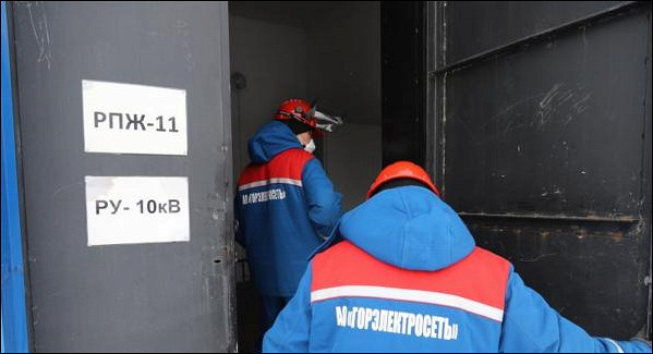 Энергетики Нижневартовска рассказали, какработали ваномальные холода