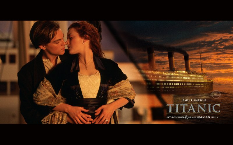 Titanic 1997 Free Movie Download HD 720p - Movies