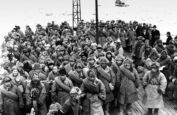 Привычки японцев, которые поразили советских солдат