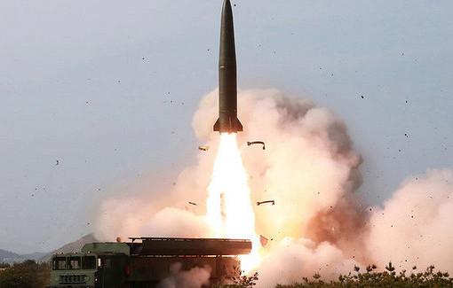 Минобороны Южной Кореи: Пхеньян запустил ракету дляпроверки реакции Сеула иВашингтона