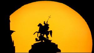 Великий Гаон предсказал приход «Избавителя»