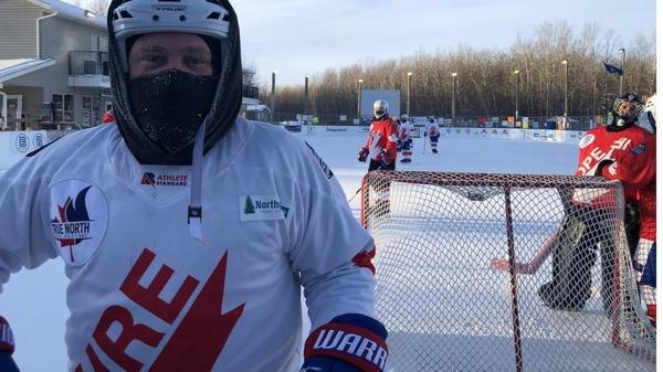 ВКанаде установили рекорд подлительности хоккейного матча