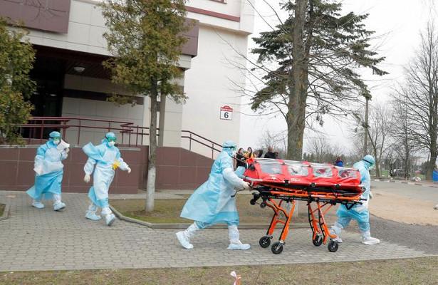 ВОЗ: второй годпандемии может оказаться более тяжёлым
