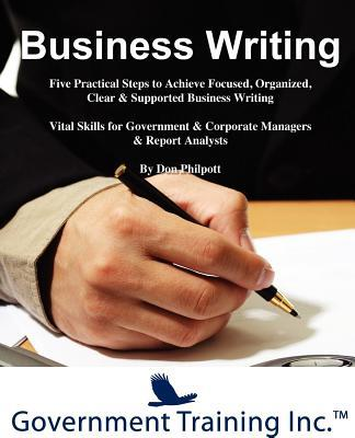 Buy business writng