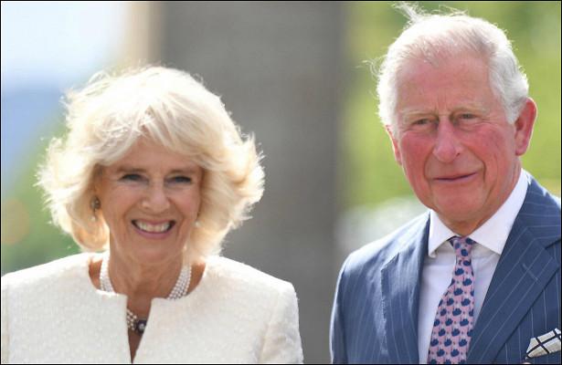 Почему любовь принца Чарльза иКамиллы Паркер-Боулз выдержала испытание временем