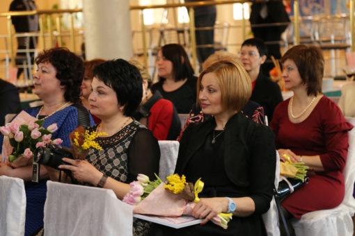 ВОрловской области наградили «Женщин-лидеров»