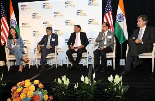 Индию беспокоит ухудшение сотрудничества сСШАиз-заторговой войны