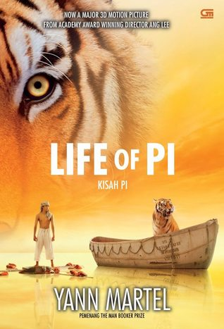 WATCH LIFE OF PI ONLINE - DOWNLOAD MOVIE FREE