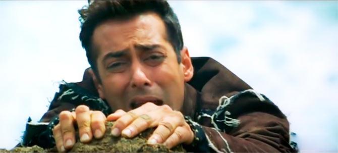 Wanted (2009) - Indian Movies Hindi Mp3 Songs Download