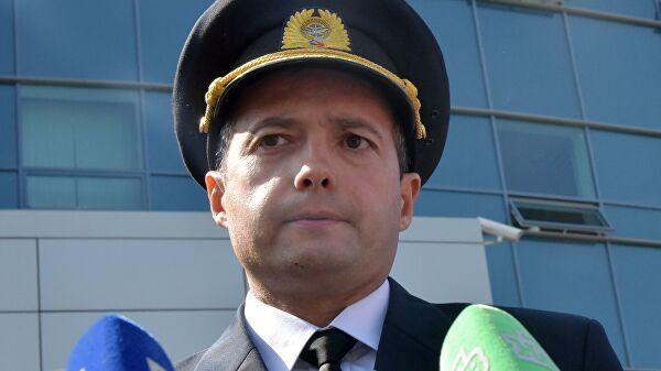 Посадивший самолет вкукурузном поле пилот намерен пойти вГосдуму