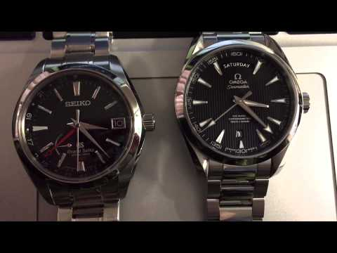 Dating omega seamaster watches