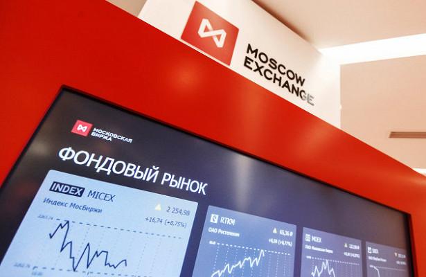 Россияне рекордно закупились акциями