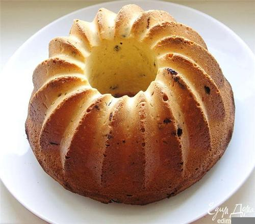 Рецепт кекса дыркой фото