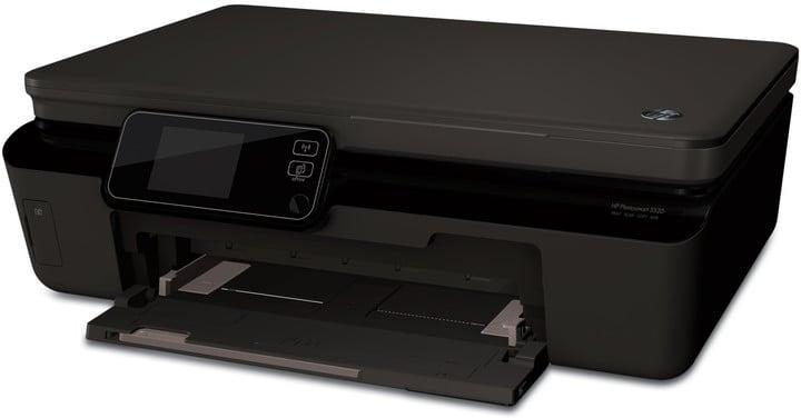 HP Photosmart 5520 series - HP Official Site - Laptop
