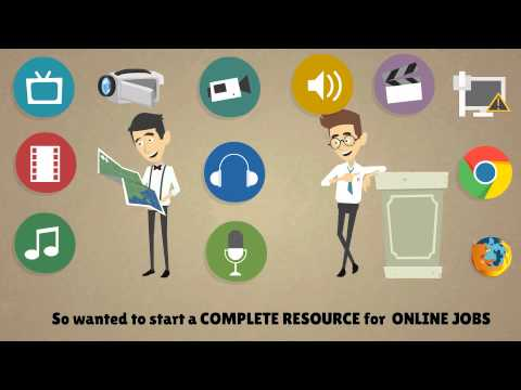 Investment programs online jobs