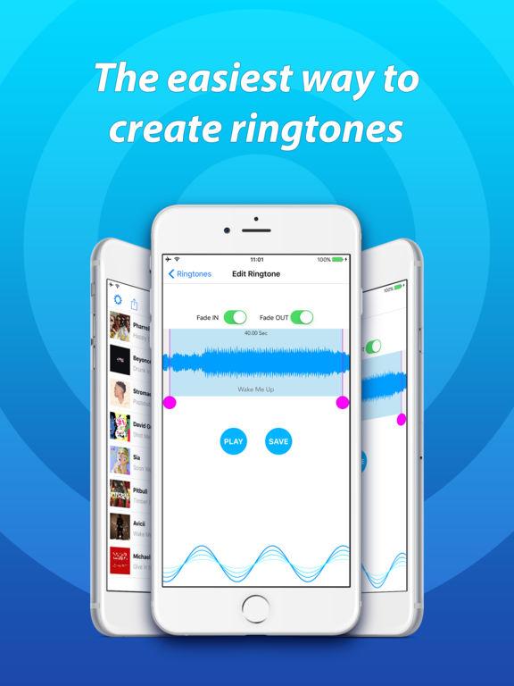 Free Download Apple iPhone Ringtones - Funonsite