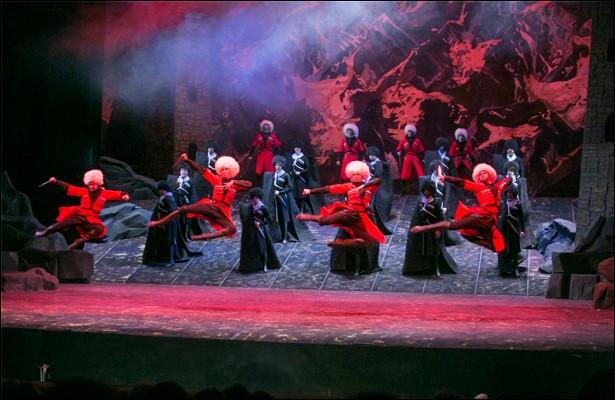 ВМоскве поставят забытую оперу Цезаря Кюи