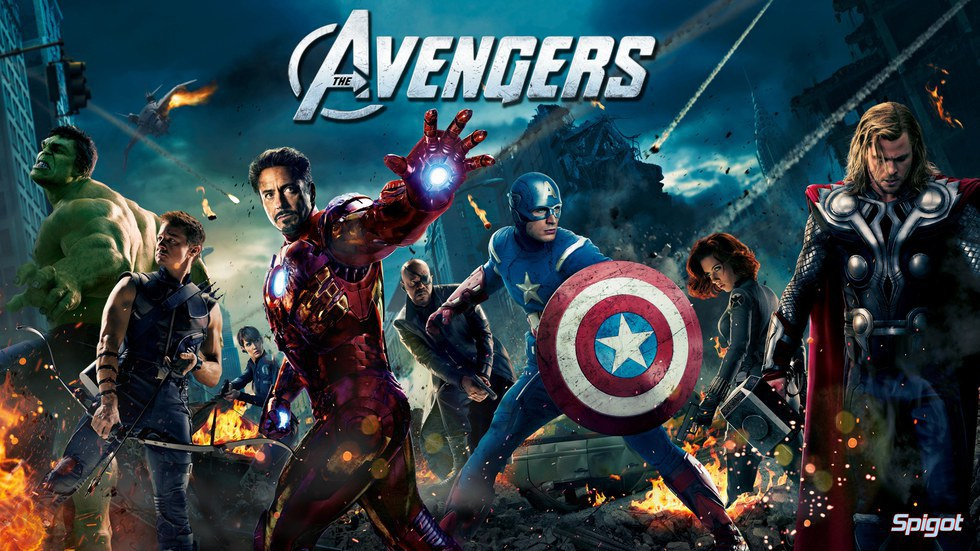 Marvel Avengers Full Movie Download In Hindi
