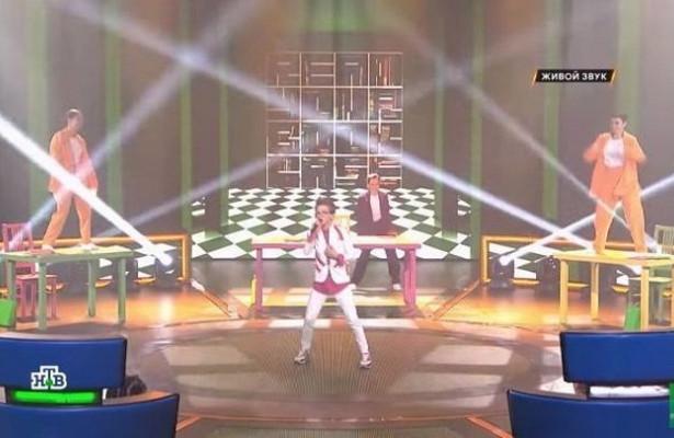 Подросток изТатарстана прошел вфинал шоу«Тысупер!»