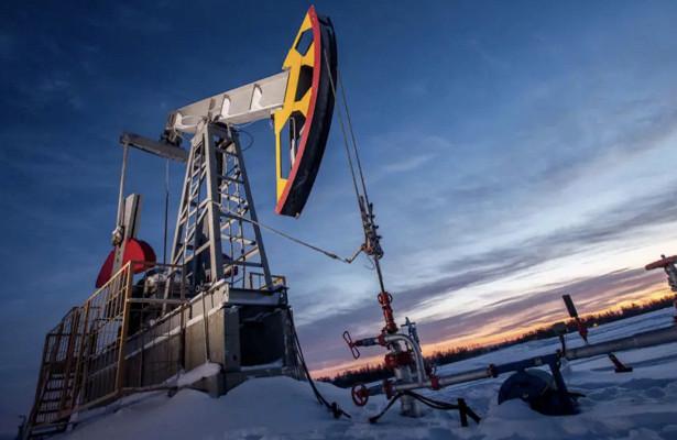 Нефть подешевела после продолжительного ралли