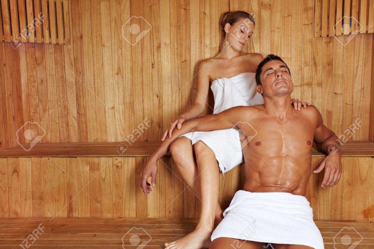 Секс мужчина баня