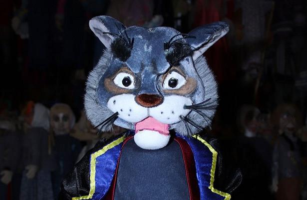 Дзержинский театр кукол запустил новые онлайн-проекты длязрителей