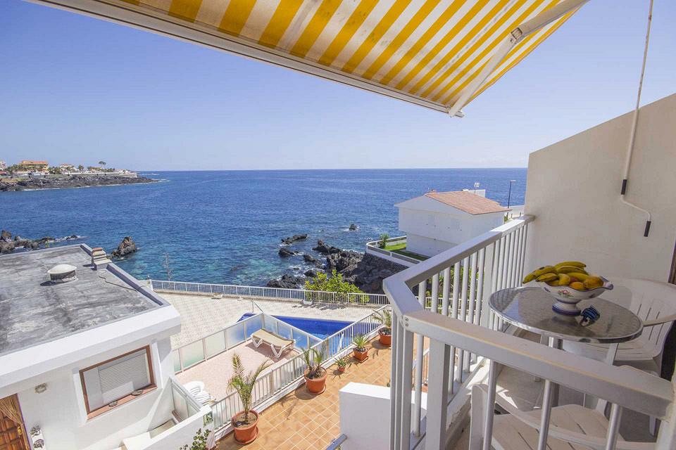 Недвижимость в испании тенерифе цены