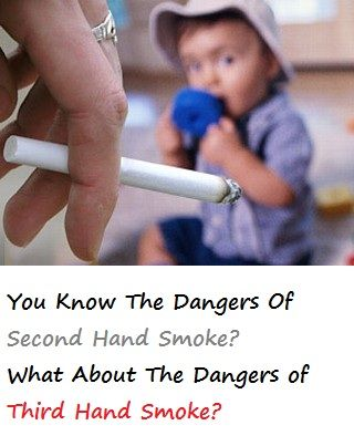Second hand smoke essay