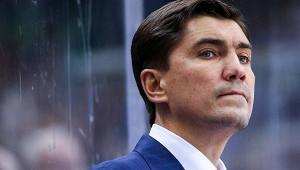 Никитину предрекли пост главного тренера сборной России